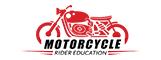 motorcycle-rider-education-logo